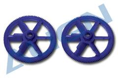 HS1220-84 Autorotation tail drive gear
