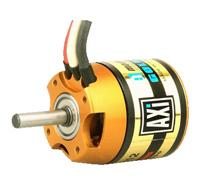 AXI 2820/14 GOLD LINE brushless motor (used)