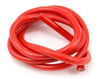 AWG8 Dinogy Red Silicone Wire 1m [DSW-8AWG-R]