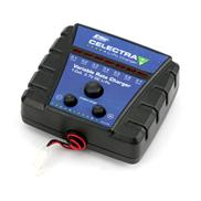 EFLC1006 Celectra 1S 3.7 Variable Rate DC Li-Po Charger by E-flite