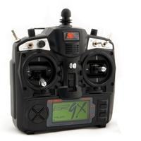 FlySky TH9X 9ch TX only no module (er9x Firmware) [FS-TH9X-body-er9x]