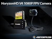 HoryzonHD Full HD V4 1080P FPV Camera (80cm cable) [FT-P00007-80]