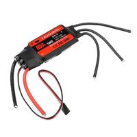 Favourite FVT Sky Series 80A 2-6S Brushless ESC w/SBEC 5V/4A For RC Airplane