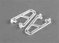 Landing gear for FPV250 V4 Ghost Edition Transparent (2 pcs) [366000052-0/78006]