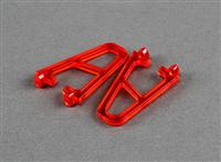 Landing gear for FPV250 V4 Ghost Edition Red (2 pcs) [366000053-0/78007]