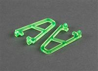 Landing gear for FPV250 V4 Ghost Edition Green (2 pcs) [366000056-0/78010]