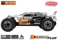 HPI E-Firestorm 10T Flux 2WD 1:10 EP 2.4 GHz (RTR Version) [HPI105879]