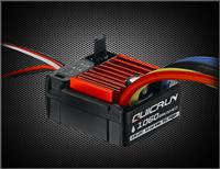 HOBBYWING QUICRUN WP-1060 60A Waterproof Brushed ESC для автомоделей [HW30105060001]