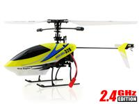 Nine Eagles Solo PRO 328 2.4 GHz (NE R/C 328A) (Yellow RTF Version)
