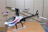 Swift16_L9_1 Century Swift16 - PNF/BNF 30-size RC Helicopter (by RC-HELI.com.ua)