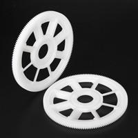 TL1219-01 Tarot 450 New Main Gear White