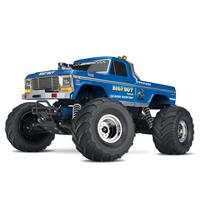 Traxxas BigFoot Monster 1:10 RTR 413 мм 2WD 2,4 ГГц (36034-1)