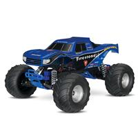 Traxxas Bigfoot® Firestone Monster 1:10 RTR 413 мм 2WD 2,4 ГГц (36084-1 FSTN)