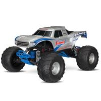 Traxxas Bigfoot® Summit Monster 1:10 RTR 413 мм 2WD 2,4 ГГц (36084-1 SUM)