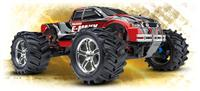 Traxxas E-Maxx EVX-2 4WD 1:10 EP 2.4Ghz (RTR Version) [TRX3903-Red]