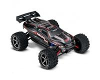 Traxxas E-Revo VXL Brushless 4WD 1:16 2.4Ghz (RTR Version) [TRX7107-Black]