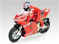 Thunder Tiger 6528-F282 Ducati Desmosedici 2008 GP8 1:5 440mm 2.4GHz Red