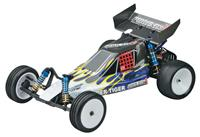 Thunder Tiger 6572-F271 1/10 Electric 2wd Off-road Racing Buggy Phoenix XB Brushless 2.4GHz RTR Blue