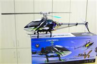 Thunder Tiger mini Titan E325 V2 Carbon (Torque-tube verison) RTF/PNF by RC-HELI.com.ua [4713-A11] [