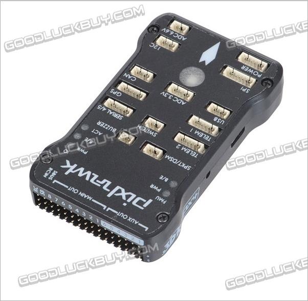RC-HELI Радиоуправляемые модели и комплектующие | PX4 Pixhawk V2 4 5
