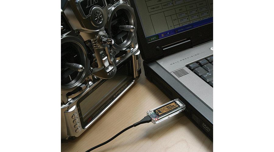 USB-интерфейс для подключения