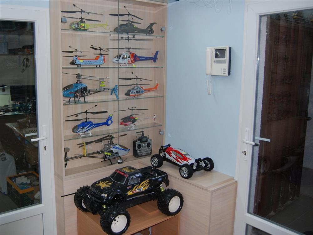 Модели вертолетов на радиоуправлении RTF, RRTF, ARF, KIT