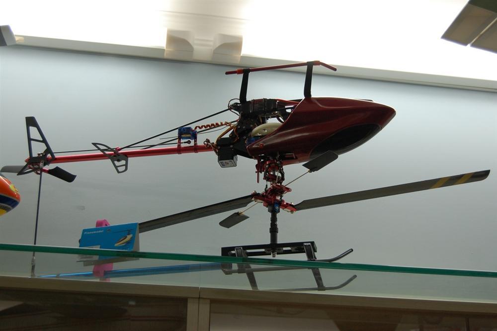 Модели самолетов на радиоуправлении RTF, RRTF, ARF, KIT