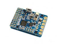 Matek F411-WING (New) STM32F411 Flight Controller Built-in OSD for RC Airplane Fixed Wing